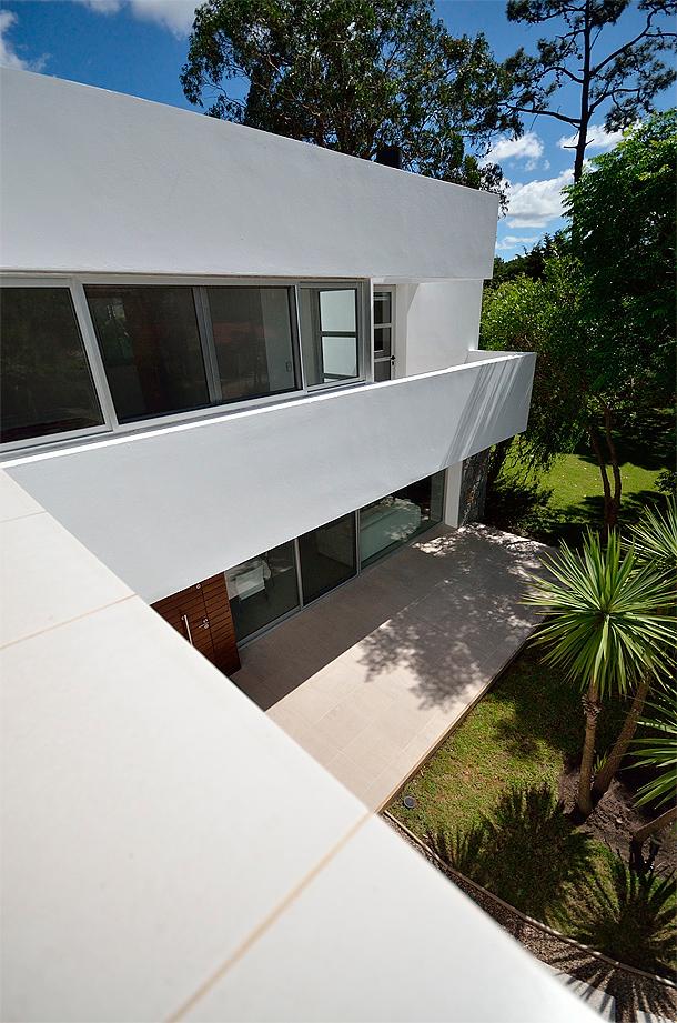 Casa en la Costa Brava construida en madera - Canexel
